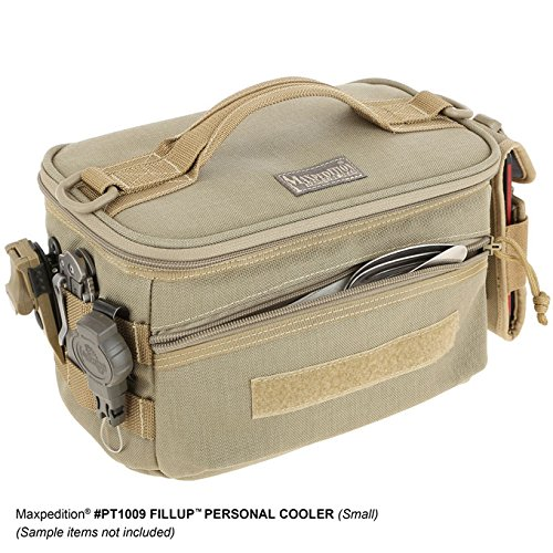 Maxpedition Fillup Personal Cooler Bag