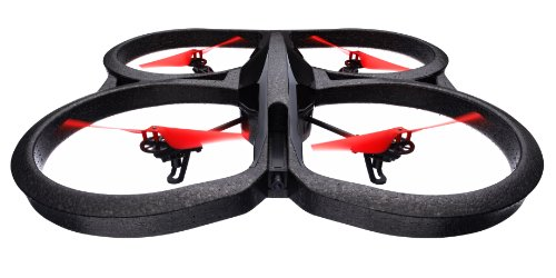 Parrot ar drone 2. 0 power edition – app, performance, value and.