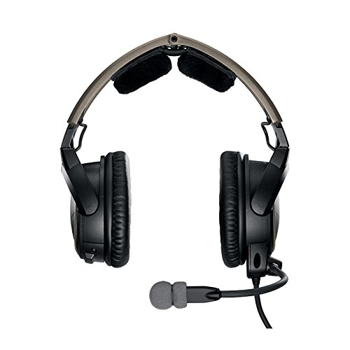 tactical pilot bose a20 aviation headset with. Black Bedroom Furniture Sets. Home Design Ideas